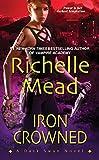 Iron Crowned (Dark Swan Book 3)