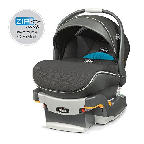 Chicco Autoasiento Keyfit Zip Air Ventata