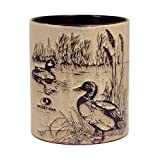 Mossy Oak Animal Print Utensil Crock