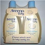 Best Aveeno Baby Shampoo And Body Washes - Aveeno Baby Wash and Shampoo - 12 Oz Review