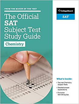Pharmacy college board subject test book