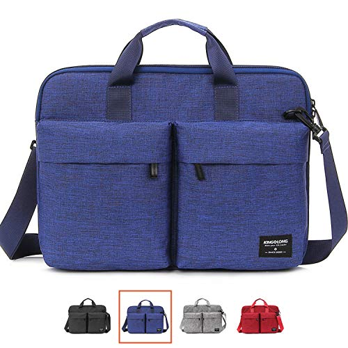 17.3 inch Laptop case Laptop Hand Bag for MacBook Pro/Dell Inspiron/MSI/HP Pavilion/Lenovo/Acer/Samsung Sony ASUS 17-17.3 inch Laptop by KINGLONG (BL) (Hp Laptop Core I3 Price In Philippines)