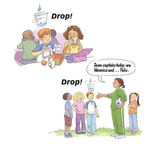 How Full Is Your Bucket? For Kids by Gallup Press (Image #3)