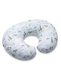 Boppy Nursing Pillow and Positioner, North Park, Blue BOBEBE Online Baby Store From New York to Miami and Los Angeles