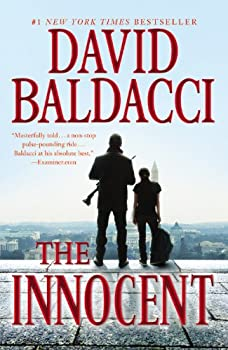 The Innocent 0446572985 Book Cover