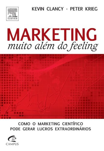 Read Online Marketing - Muito Alem do Feeling (Em Portugues do Brasil) PDF