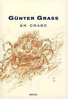En crabe : roman, Grass, Günter
