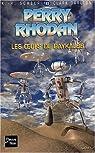Perry Rhodan, tome 183 : Les Oeufs de Baykalob par Scheer