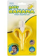 Baby Banana Bendable Training Toothbrush (Infant)