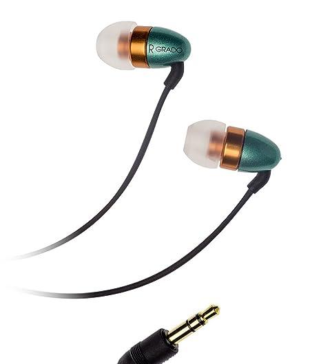 Amazon.com: Grado gr10e Auriculares in-ear: Electronics