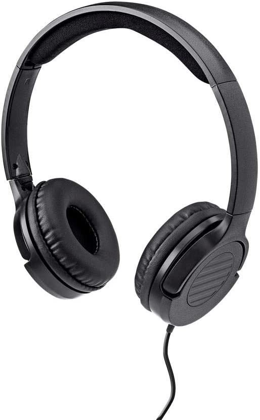 The Monoprice Hi-Fi Lightweight On Ear Headphones travel product recommended by Ryan on Lifney.