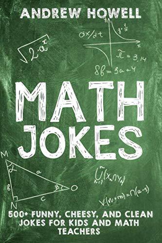 Math Jokes 4 Mathy Folks Available In Kuwait Kuwait City