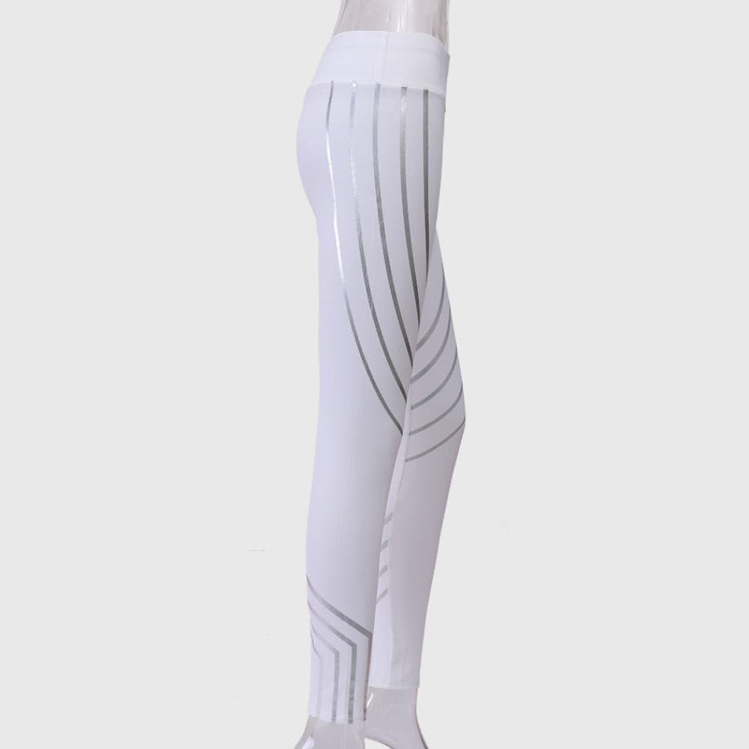 luoluoluo Donna Reggiseno Sportivo Donne Sport Yoga Reggiseno Allenamento Tank Top Stretch Senza Soluzione di continuit/à Incrociato Dietro Fitness Imbottito Yoga Vestiti Donna