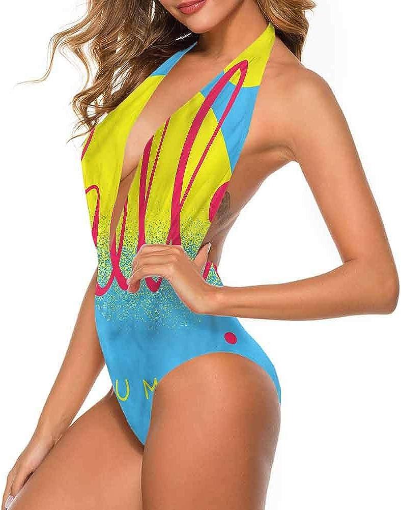 Adorise Ballon de plongée d\'été coloré pour fille Idéal pour voyage à Hawaï Multi 15.