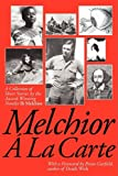 img - for Melchior   La Carte book / textbook / text book
