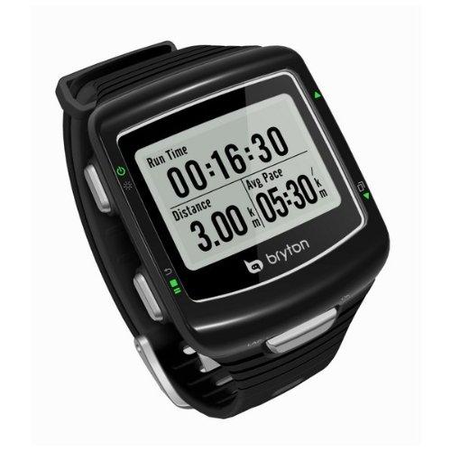 Bryton 60R GPS - Reloj deportivo con tensiómetro de muñeca eléctrico: Amazon.es: Salud y cuidado personal