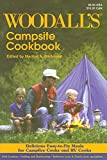 Woodall's Campsite Cookbook, Woodall Publications Staff, 0762706325