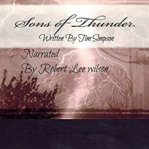 Sons of Thunder: Travel Edition Audiobook