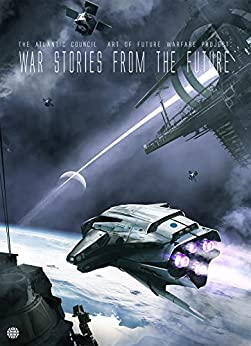 War Stories from the Future, Anthology