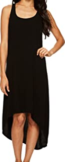product image for Hard Tail Women's Hi-Low Tank Dress