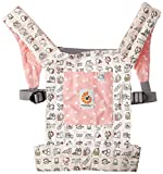 Ergobaby Toy Doll Carrier for Stuffed Animals and Dolls, Play Time, Pink Image