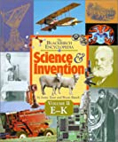 The Blackbirch Encyclopedia of Science and Invention, Jenny Tesar and Bryan Bunch, 1567115764