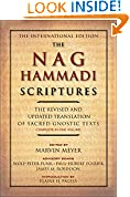#6: The Nag Hammadi Scriptures: The Revised and Updated Translation of Sacred Gnostic Texts Complete in One Volume
