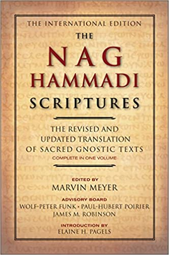 Nag Hammadi Book