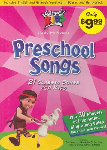 Cedarmont Kids: Preschool - Mall Millbrae