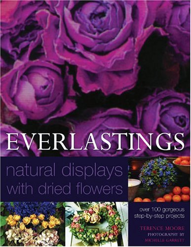 Everlastings  Natural Displays With Dried Flowers