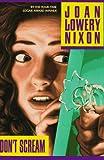 Don't Scream, Joan Lowery Nixon, 0385320655