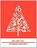 Why Don't You [Re]Design Christmas?, Barbara Chandler, 0955712939