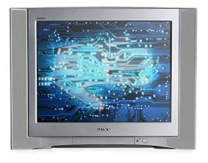Sony KV-27FS320 27-Inch FD Trinitron WEGA Flat-Screen TV