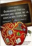 Gui??ndose por la Intrincada Senda de la Educaci??n Especial: Una Gu??a para Padres y Maestros (Spanish Edition) by Winifred Anderson (1999-10-02)