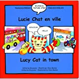 Lucy Cat in Town/Lucie Chat En Ville