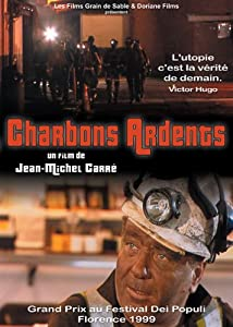"Afficher ""Charbons ardents"""
