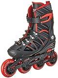 Roller Derby Boy's Stinger 2-5 Adjustable Inline Skate