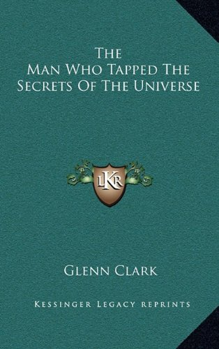 The Man Who Tapped The Secrets Of The Universe PDF
