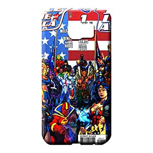 samsung galaxy s6 edge Series Cases skin cell phone case Justice League