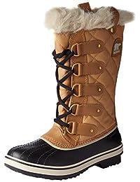 Sorel Women's Tofino Waterproof Winter Boot