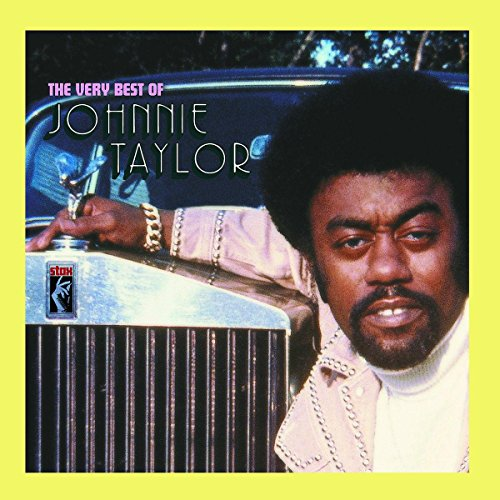 Johnnie Taylor - Stax Label # STA-0009 ST-0035-PL - Zortam Music
