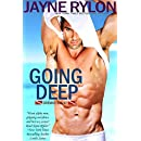 Going Deep (Divemasters Book 2)