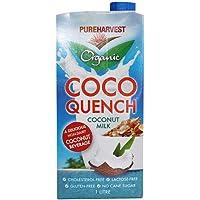 Pure Harvest Coco Quench Organic Coconut Milk - 1 Liter