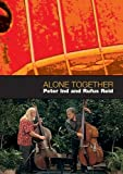 Rufus Reid And Peter Ind: Alone Together [DVD] [2008]