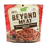 Beyond Meat Beyond Beef Beefy Crumbles, 10 oz (4 Pack)