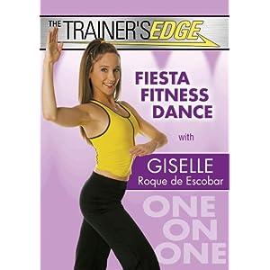The Trainer's Edge: Fiesta Fitness Dance (2006)