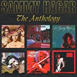 Sammy Hagar: Anthology (Audio CD)