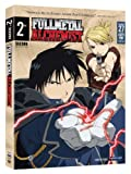 Fullmetal Alchemist: Season 2 (Viridian Collection)