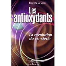Les antioxydants