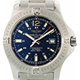 Breitling Colt Automatic-self-Wind Male Watch A17388 (Certified Pre-Owned)